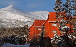 Hotel Breckenridge c Dertour