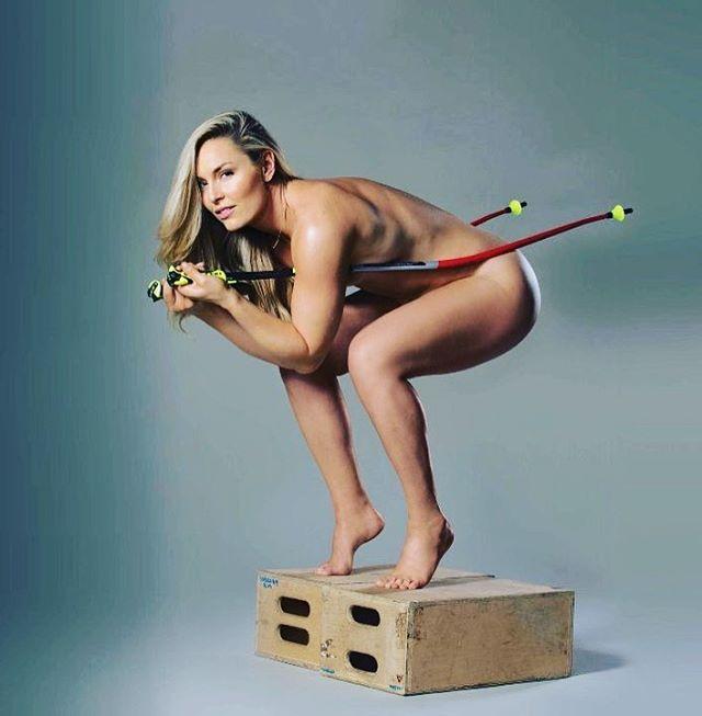 Lindsey Vonn nackt c Instagram_lindseyvonn